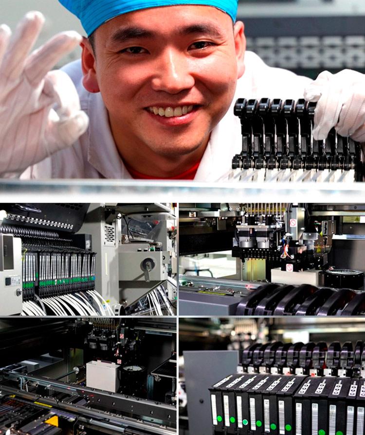 20 лет PCB & PCBA завод, PCB производство и SMT DIP электронные компоненты в сборе