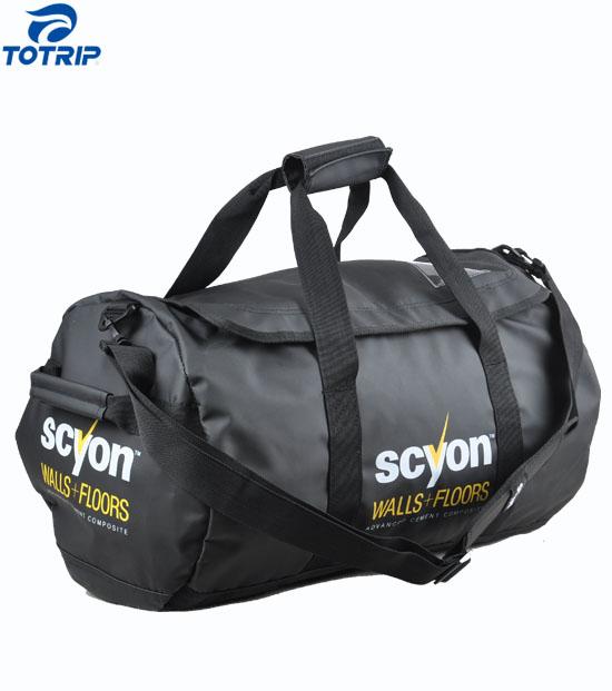 PVC 55 C waterproof sailing gym club travelling bag