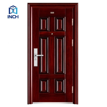 Yongkang Factory Steel Security Door Price Philippines ...