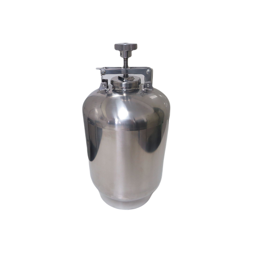 Rare top quality metal containers pressure tank vessel sealing