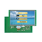 TFT LCD module 10 inch touch screen panel with controller board