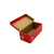 Made In China Eco Friendly Corrugated Cosmetic Packaging With High Quality Paper Shipping Box For Gift