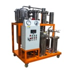 20LPM China Supplier Sunflower Oil/Vegetable Oil Filter Machine with Stainless Steel