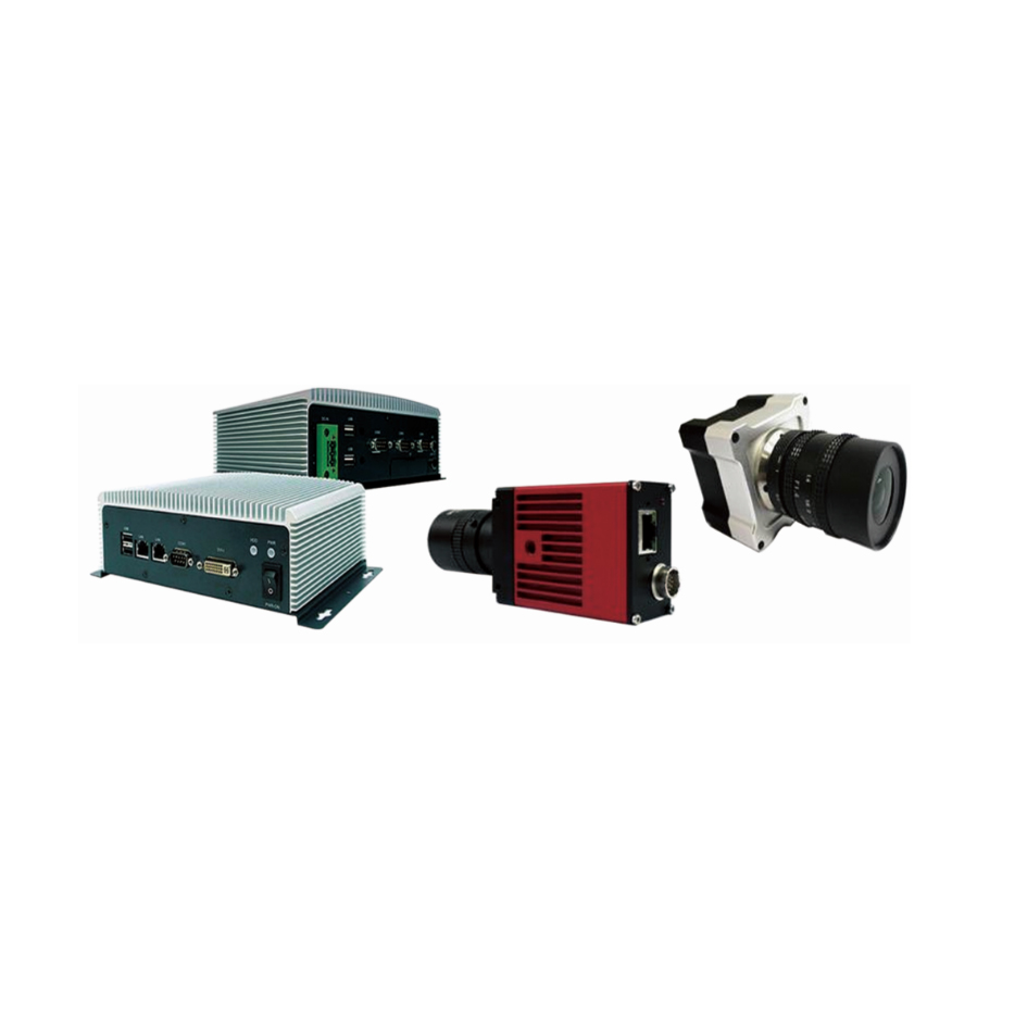 High Speed Intelligent Industrial Camera for Inspection and Detection