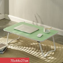 Семьи comter на кровать чем ноутбук с небольшой Ленивый Складной Стол общежитие артефакт ребенок стол Бесплатная доставка(Китай)