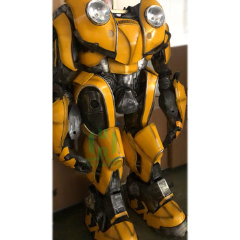 HI CE Good price Bubble Bee mascot costumes adult for sale
