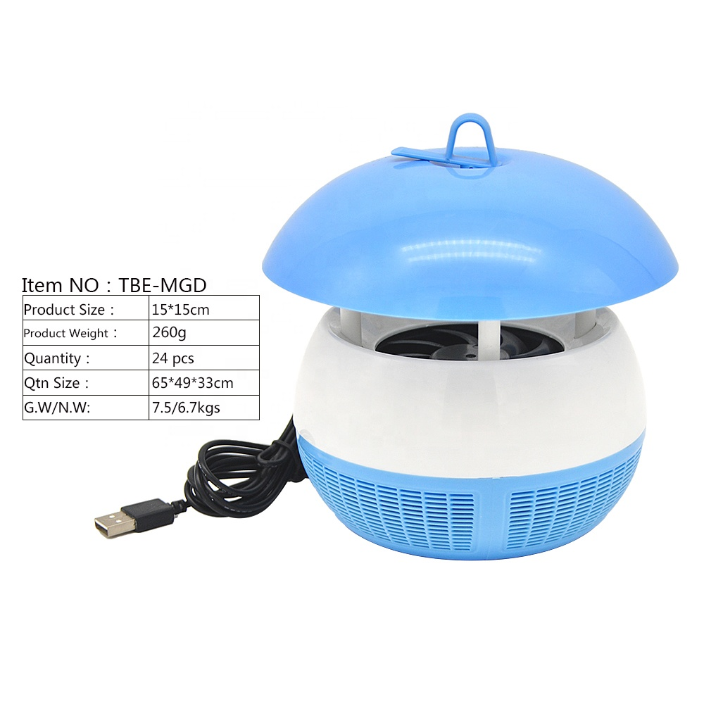 Dongyang high quality cheap price electric mosquito fly killer bat argos light trap