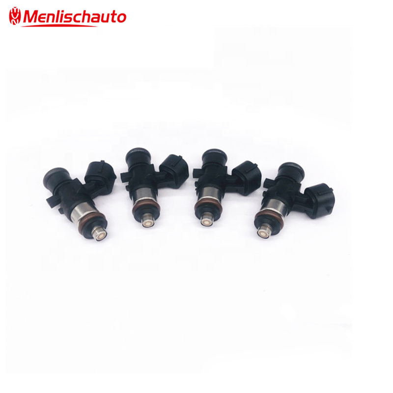High quality Fuel Injectors 0280158308 fit for <strong>Germany</strong> cars A3 A4 A1