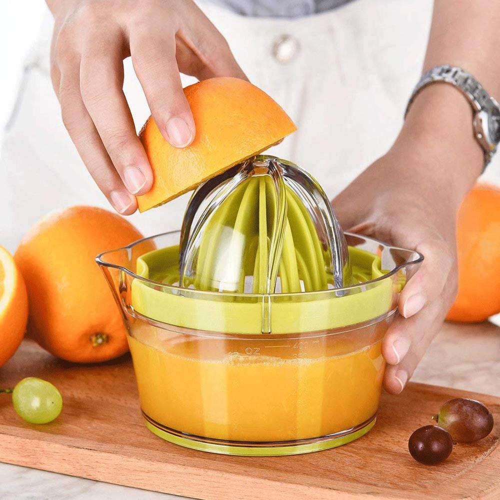Hot Sale New Design High Quality 4 in 1Multifunction <strong>Citrus</strong> <strong>Juicer</strong>