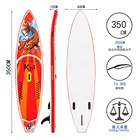 Board Isup Board Good Design High Quality Isup Surfboard Paddle Board Inflatable Stand Up Paddle Board