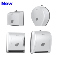 2019 New Family Toilet Paper Towel Dispenser