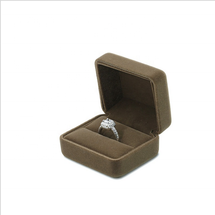 Dezheng recycled paper jewelry boxes Suppliers-10