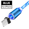 For iPhone Blue