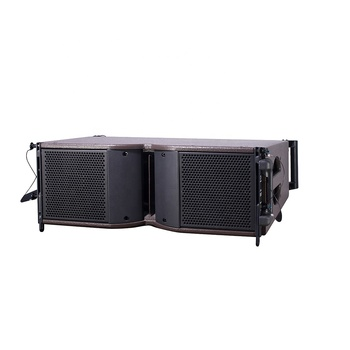 2019 new l acoustics jbl la dual 8 inch passive professional audio loudspeaker sound system line array for musical event concert