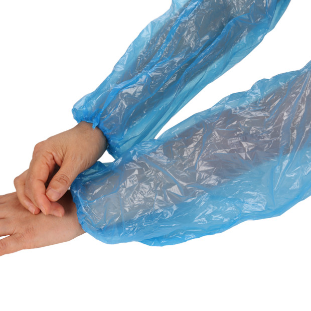 Factory Price Sleeves Cover PE Arm Disposable Covers for Food