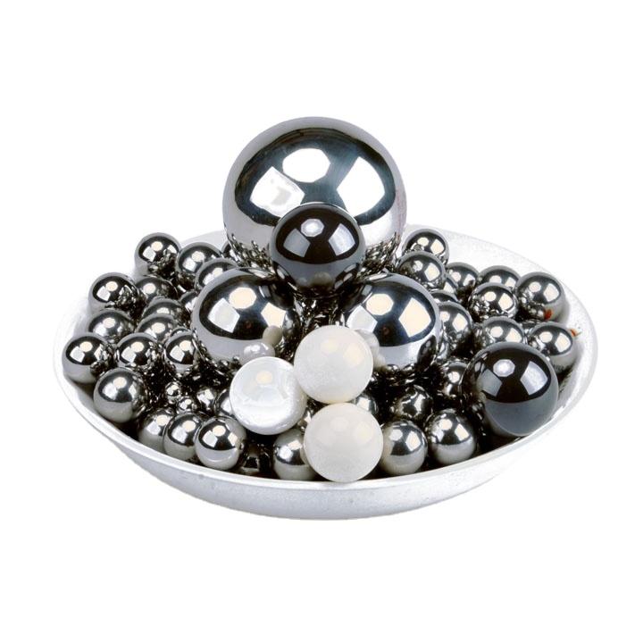 carbon steel balls large metal spheres for SDballs