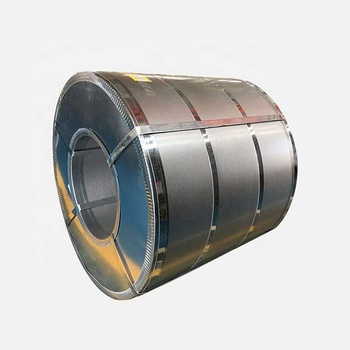 Aluzinc Material Galvalume Steel Coil Iron and Steel Flat Rolled Products Hot Rolled Coil Steel