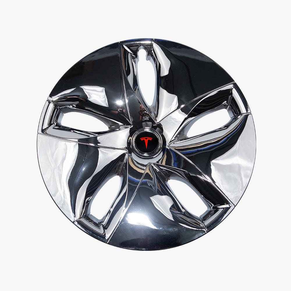 4 Audi 4b0601170a jantes Couvercle moyeu BOUCHONS MOYEU 4b0 601 170 A rouge-chrome-GL