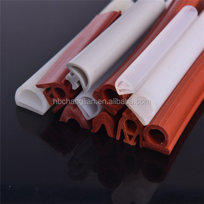 slef adhesive silicone strips