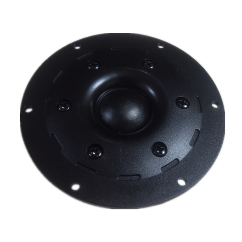 Manufacture Hot Selling High Quality Two Magnetic Tweeter 30W  8 Ohm 4 Inch Speaker For Hifi Speaker