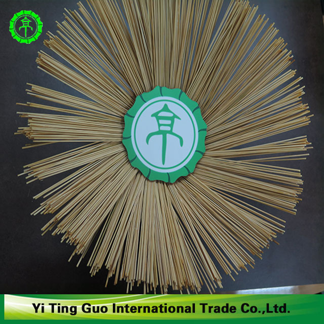 1.3MM 8 Inches Agarbatti Incense Bamboo Stick Whatsapp +86 18019145006