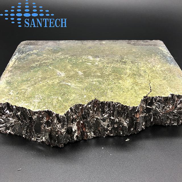 Factory Price High Pure Bismuth, Bismuth Ingot 99.99%