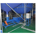 Zhongji (eps mixer)EPS recycling machine With CE