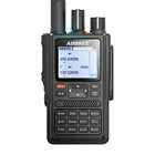 ABBREE AR-F8 1.77LCD GPS 999CH GPS High Power All Bands(136-520MHz) Frequency/CTCSS Detection Long Range Walkie Talkie Radios