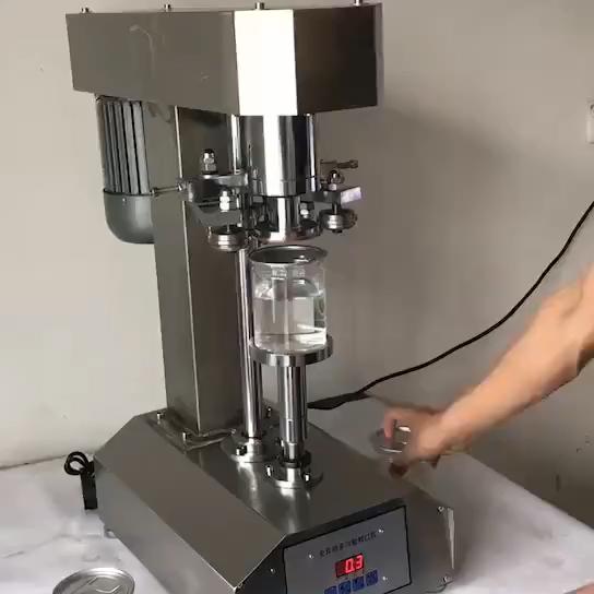 High-Speed Verwendet Verschließmaschinen Können/blechdose Verschließmaschine