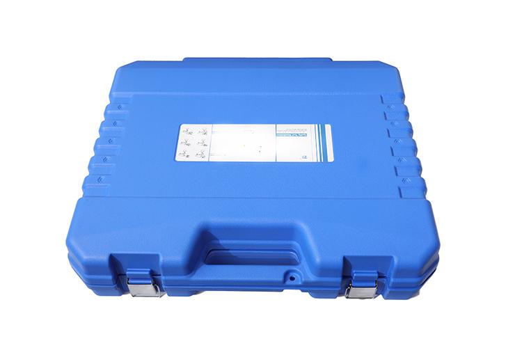 ECT-MM36 LCD Battery Powered Hydraulic Nut Splitter
