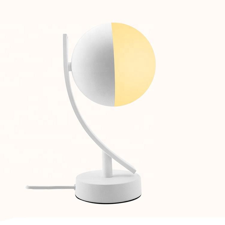 Venta al por mayor lamparas de mesa de diseño Compre online