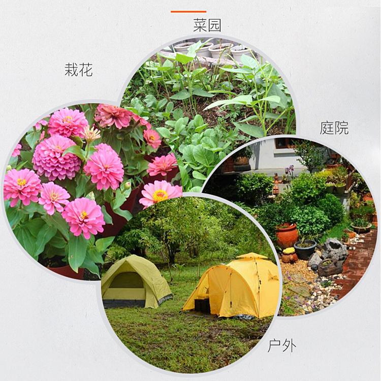 Good Quality 3 Pieces Bonsai Tools Set Wholesale For Gardening Convenient Mini Garden Tools