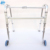 Factory supplies aluminum walker lightweight walking frame india market