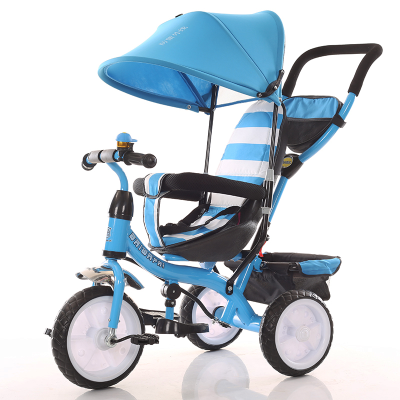 Cheap price baby smarts car tricycle baby sale in India