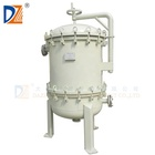 Solid-liquid Separation Bag Filter Housing Manufacturer