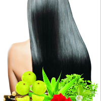 100% NATURAL HAIR GROWTH OIL FOR BLACK WOMEN BY KDN BIOTECH PVT LTD, INDIA