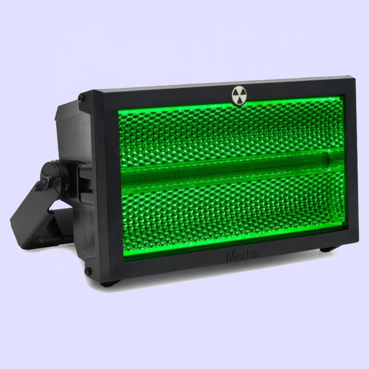 3-Year Warranty Martin Atomic3000 RGB Aura Backlight Wash Beam Strobe Array Light Atomic 3000 LED Strobe