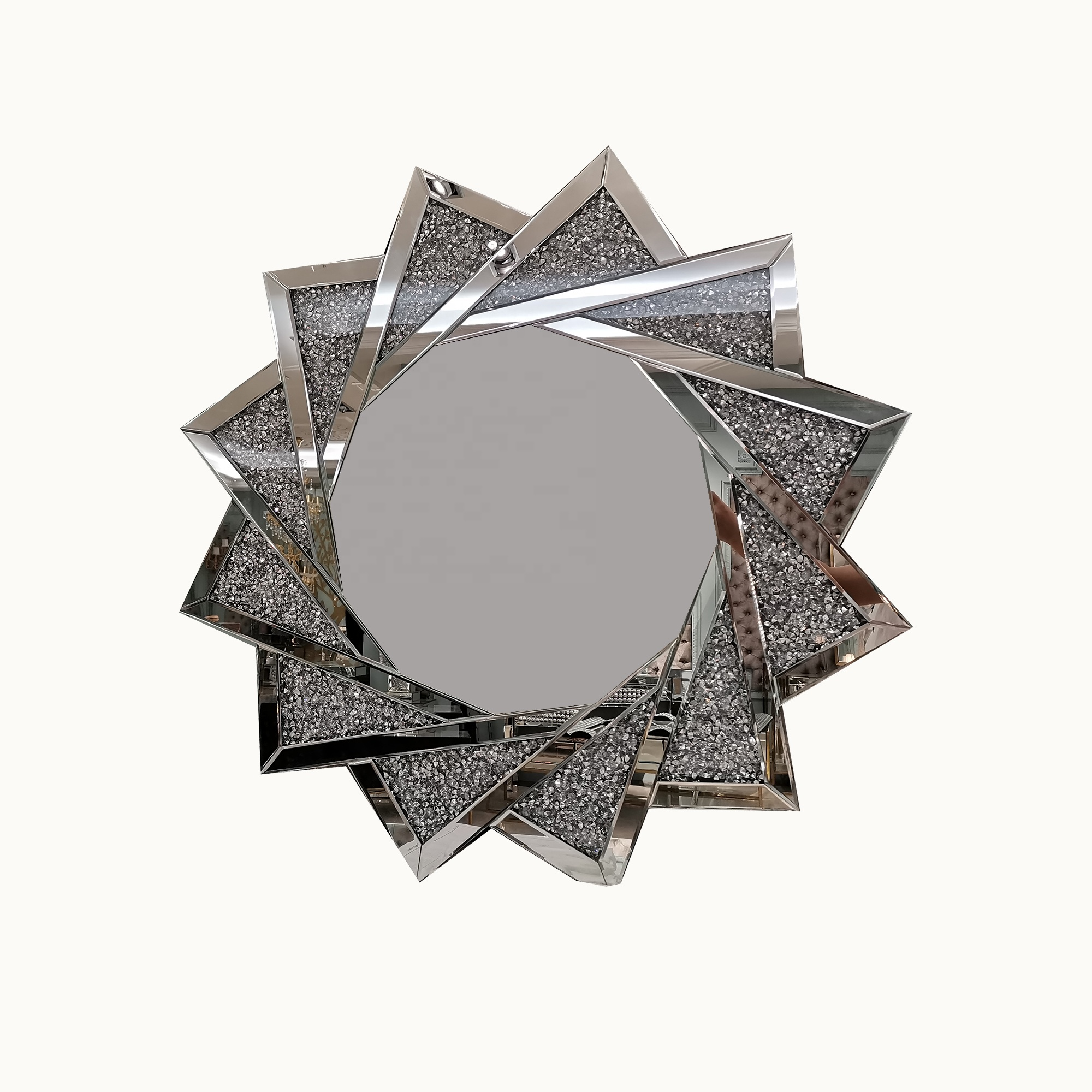 high quality standing silver mirror full length mirror wholesale floor mirrors