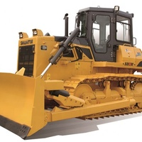 17 Tons 120 Kw Shantui Construction Dozer SD16plus