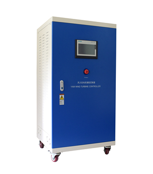 Yaw Wind Generator Controller for 20KW On Grid Wind Power System