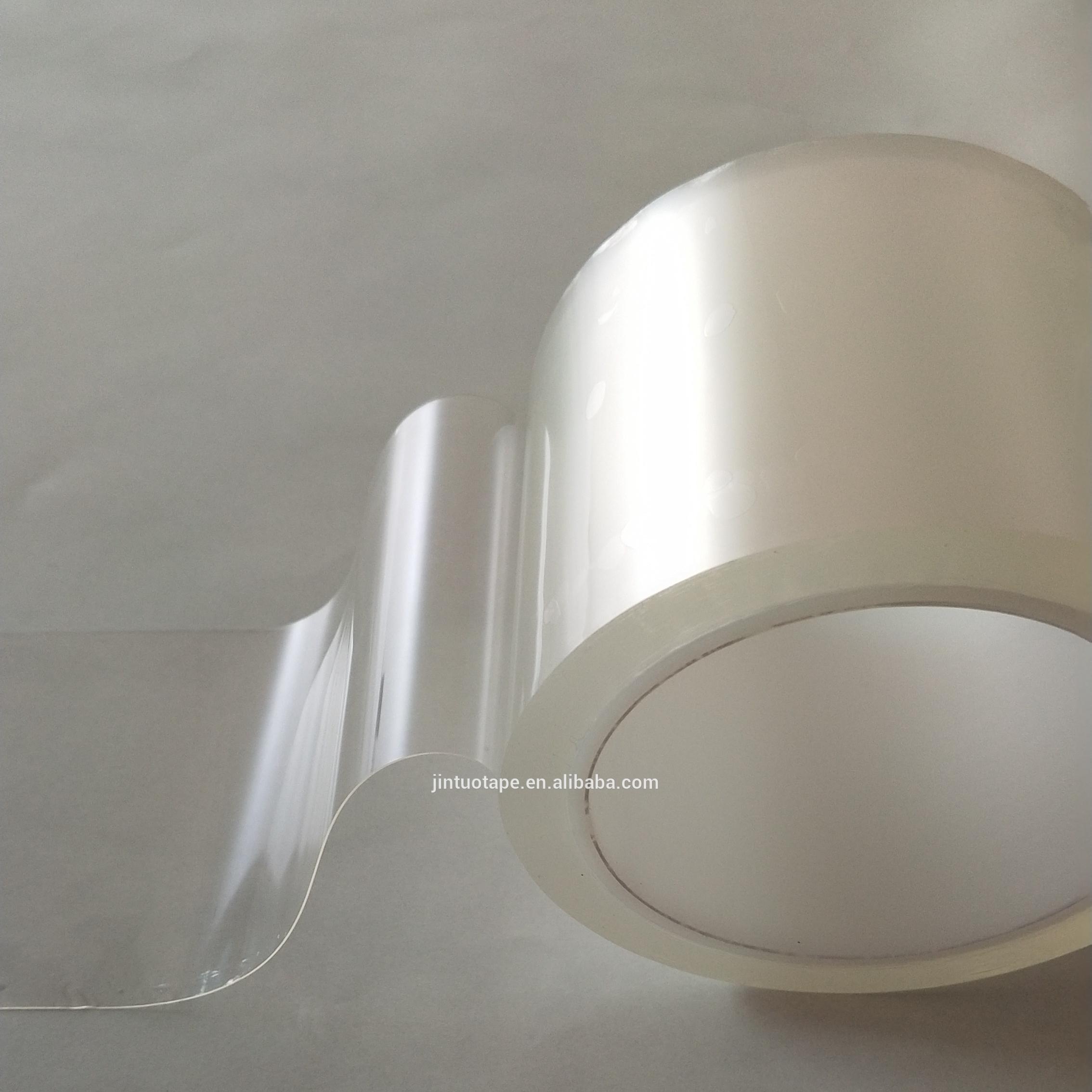Single Sided Waterproof Traceless Kitchen Sinks Sealing Tape