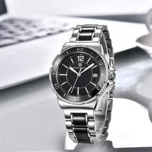 Новинка 2019, PAGANI дизайнерские женские часы, модные Роскошные наручные часы для женщин, Простые керамические женские часы, женские часы, Relogio ...(Китай)