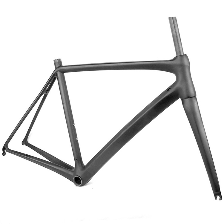 Sale! LightCarbon 700C <strong>Carbon</strong> <strong>Frame</strong> <strong>Road</strong> Bicycle China <strong>Frame</strong> <strong>Carbon</strong> <strong>Road</strong> Bike For Rim Brake LCR001-V