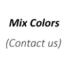 Mix Color(Contact us)