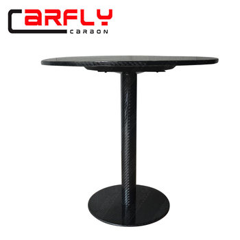 Modern Dining table Carbon Fiber Dinning table