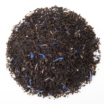 100% Natural Slimming Black Tea Earl Grey Tea
