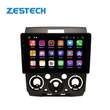 9 pollici 1din <span class=keywords><strong>Android</strong></span> 8.1/9.0 Car DVD Player per Ford Ranger 2006-2011 Quad core 2 + 32 GB di Navigazione GPS per auto radio multimedia wifi BT