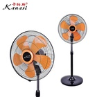 "Kanasi 18 "" Inch 220V ABS Blades Home Appliance Electric Standing Oscillating Fan"