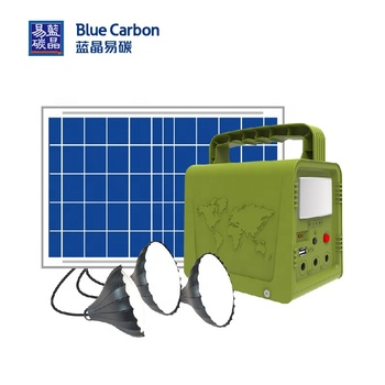 Newest product 42wh Solar Energy storage system high-efficient Lithium battery power station