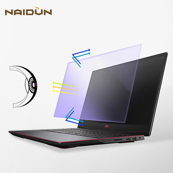 Eye Protection Anti Blue Ray Screen Protector G3 Gaming Laptop Screen Protector for DELL